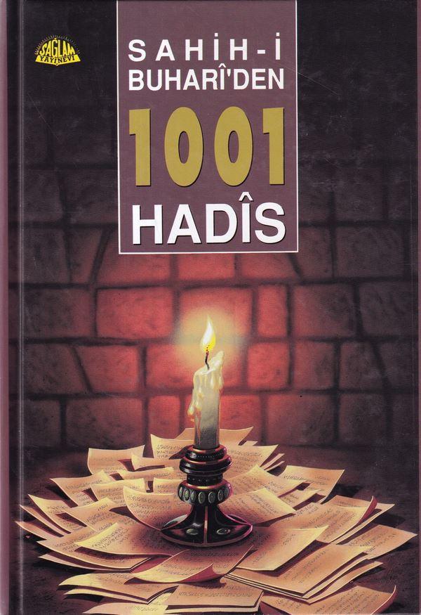 Sahihi Buhariden 1001 Hadis-0.0
