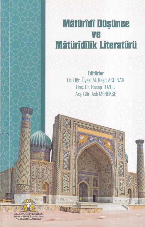 Maturidi Düşünce ve Maturidilik Literatürü-0.0