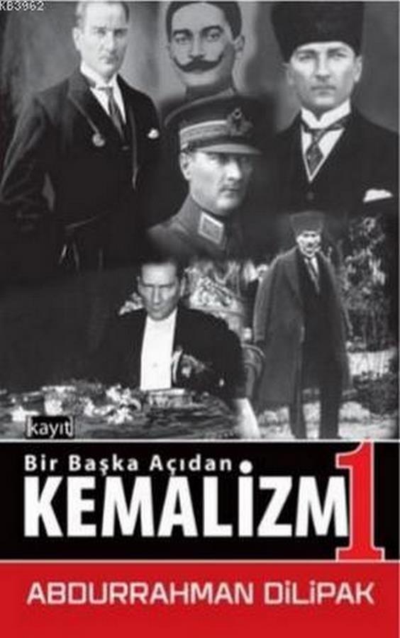 Bir Başka Açıdan Kemalizm 1-0.0