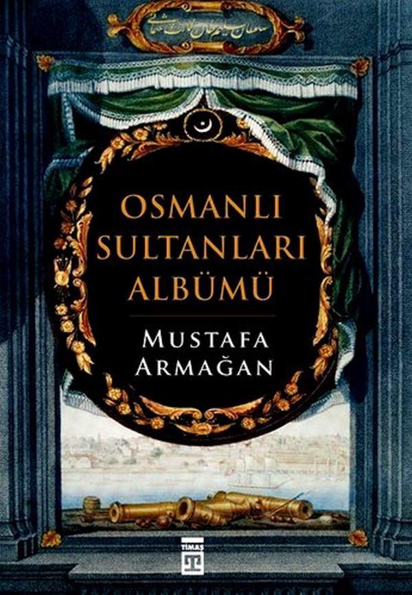 Osmanlı Sultanları Albümü-0.0