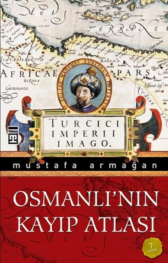 Osmanlı Nın Kayıp Atlası-0.0