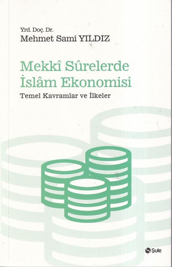 Mekki Surelerde İslam Ekonomisi-0.0