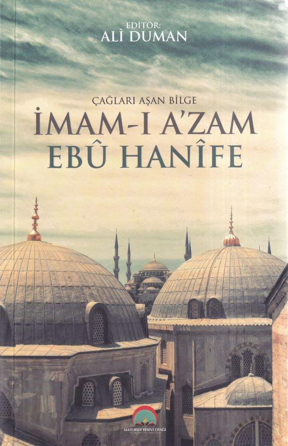 Çağları Aşan Bilge Ebu Azam Ebu Hanife-0.0