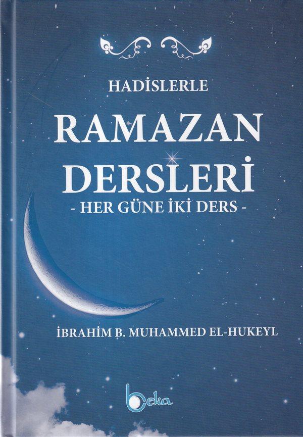 Hadislerle Ramazan Dersler-0.0