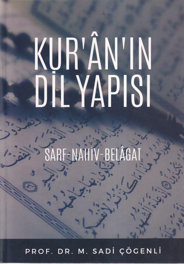 Kuranın Dil Yapısı Sarf-Nahiv-Belagat-