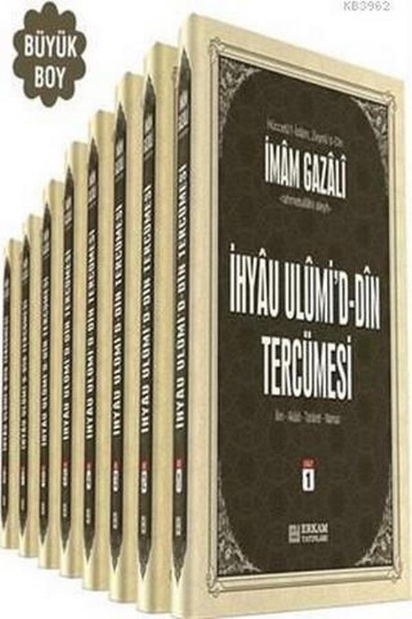 İhyau Ulumiddin Tercümesi-