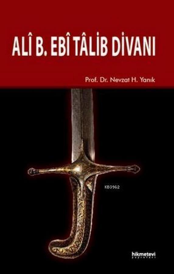 Ali B.Ebi Talib Divanı-0.0