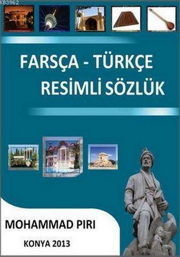 Farsça Türkçe Resimli Sözlük-0.0