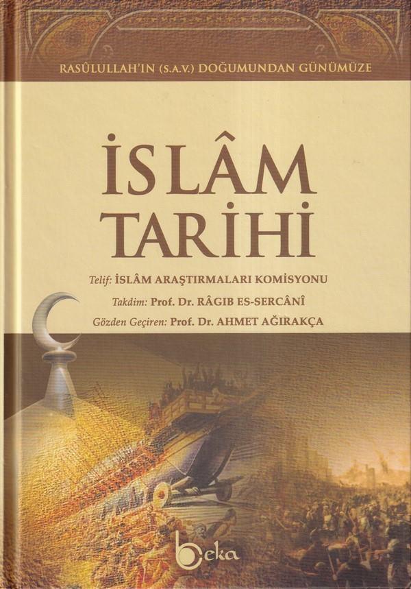 İslam Tarihi-