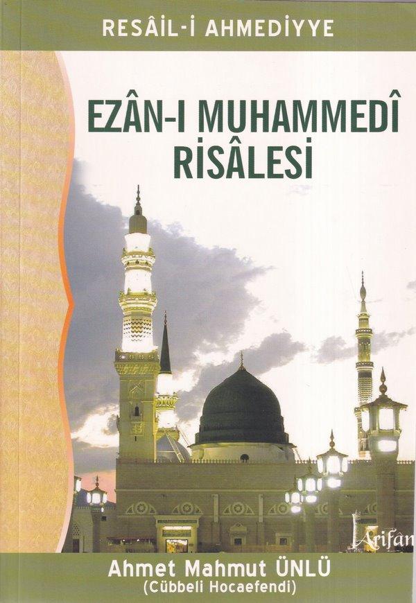 Ezan-ı Muhammedi Risalesi-0.0