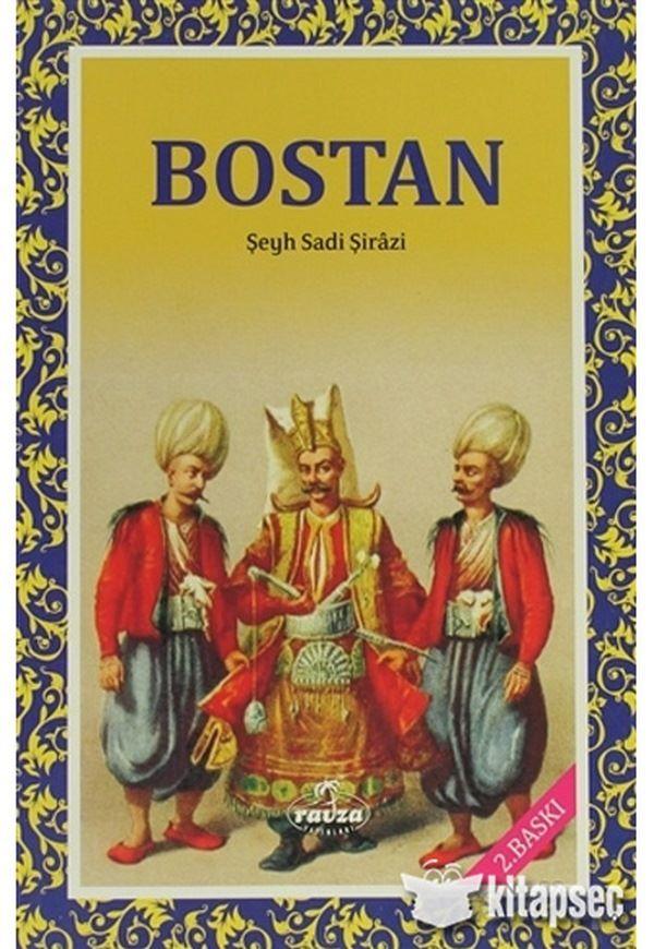 Bostan-
