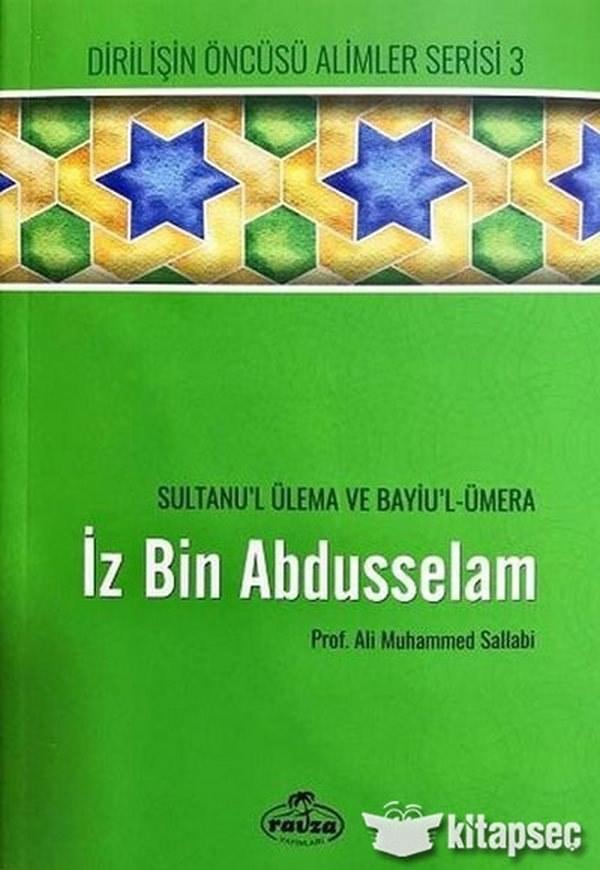 Sultanul Ulema ve Bayiul Ümera  İZ b. Abdusselam-0.0