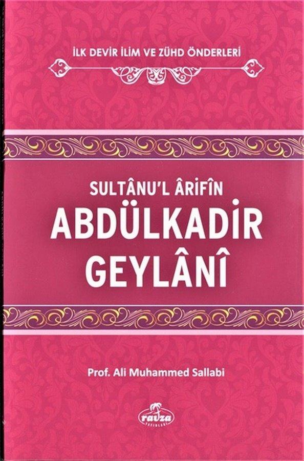 Sultanul Arifin Abdülkadir Geylani-0.0