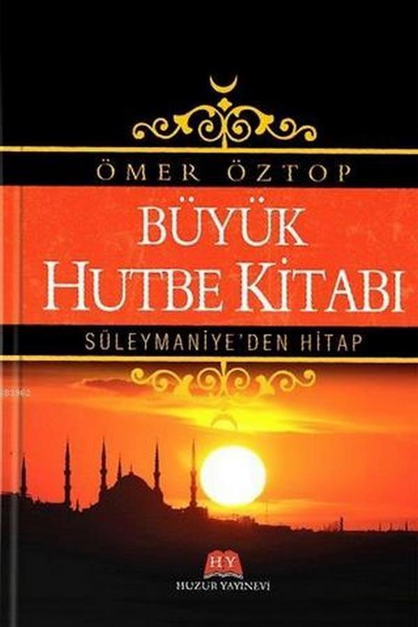 Büyük Hutbe Kitabı-0.0