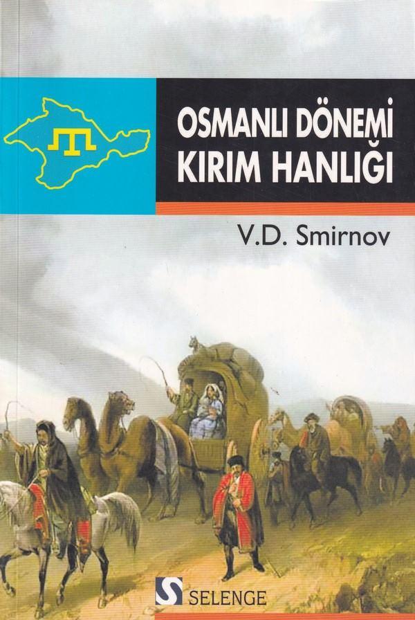 Osmanlı Dönemi Kırım Hanlığı-