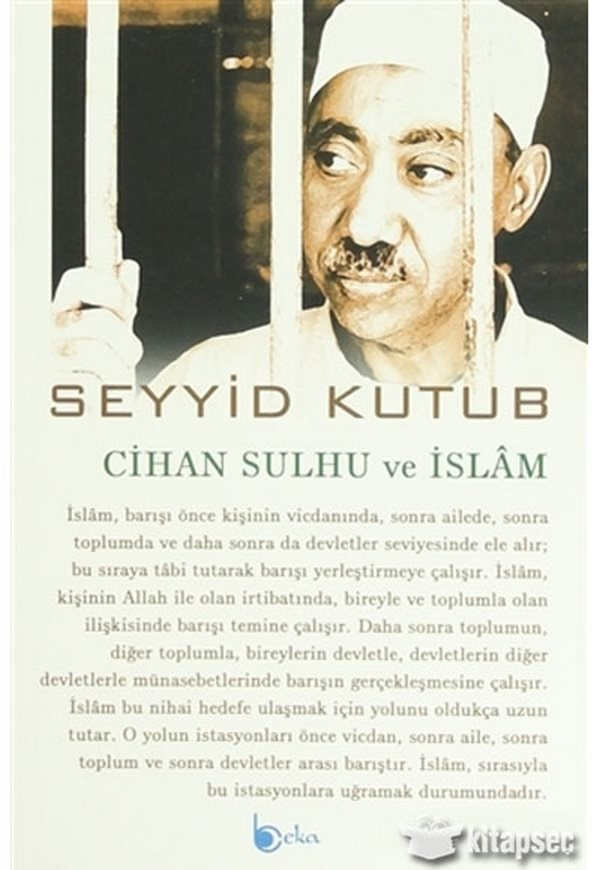 Seyyid Kutub Cihan Sulhu ve İslam-0.0