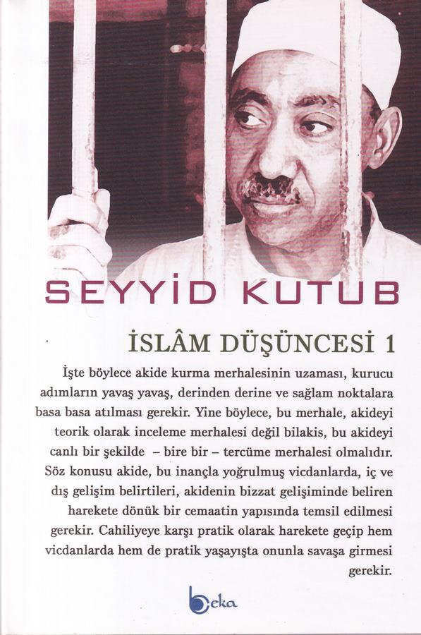 İslam Düşüncesi 1-0.0