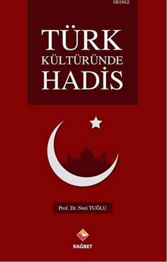 Türk Kültüründe Hadis-0.0