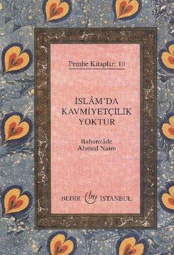 İslamda Kavmiyetçilik Yoktur-0.0