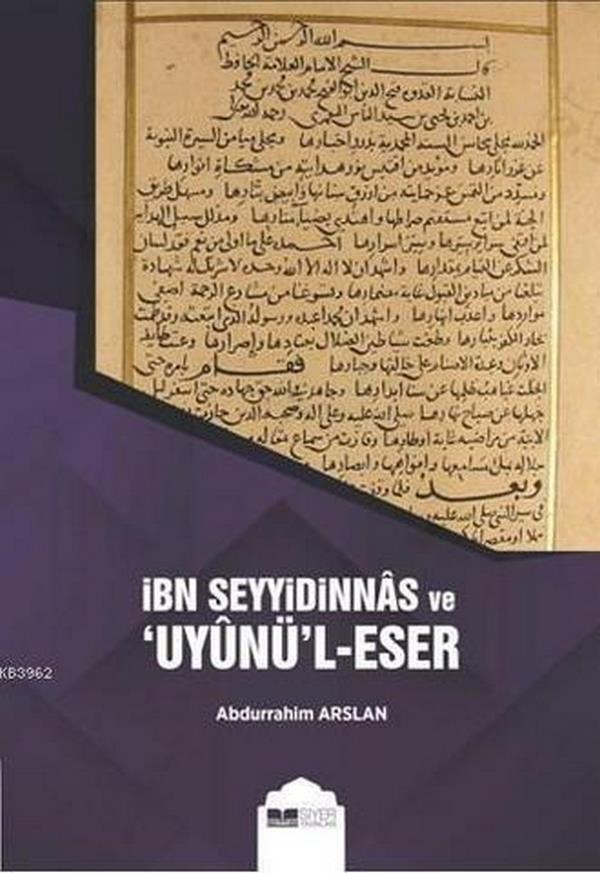 İbn Seyyidinnas ve Uyunül Eser-0.0