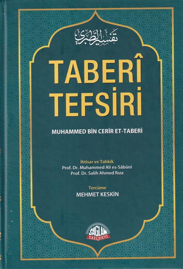 Taberi Tefsiri (Türkçe Tercümesi)-