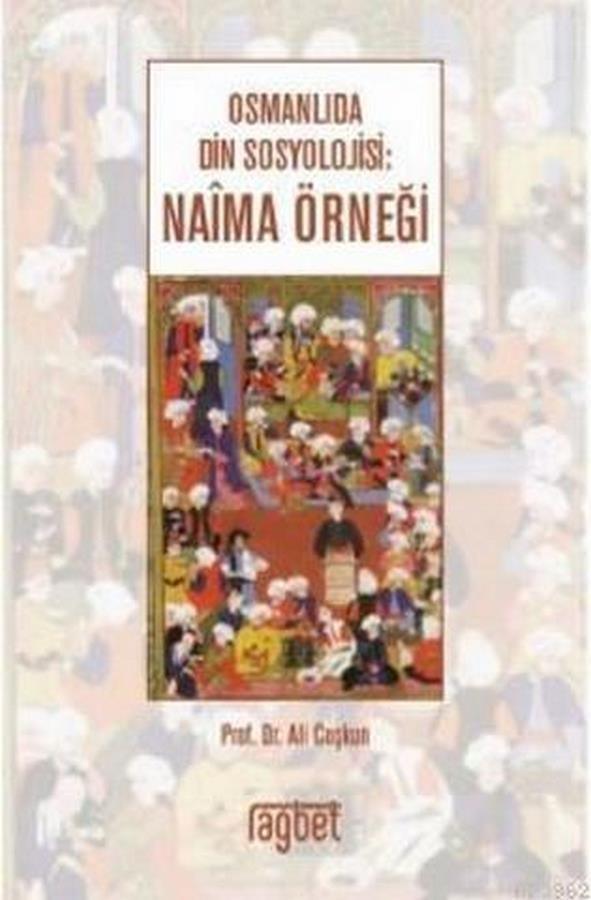Osmanlıda Din Sosyolojisi-0.0