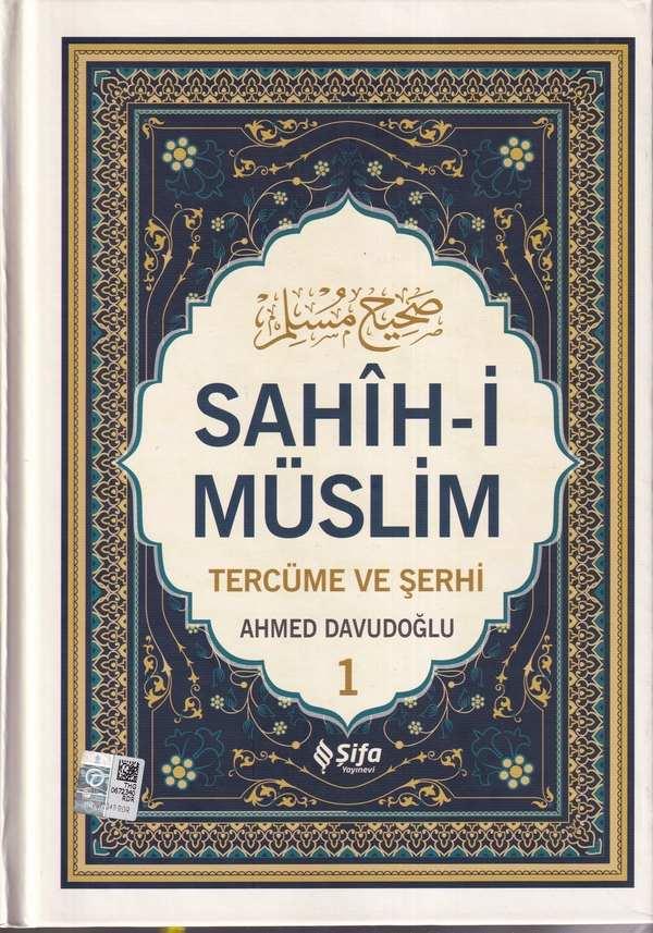 Sahihi Müslim Tercüme Ve Şerhi-0.0