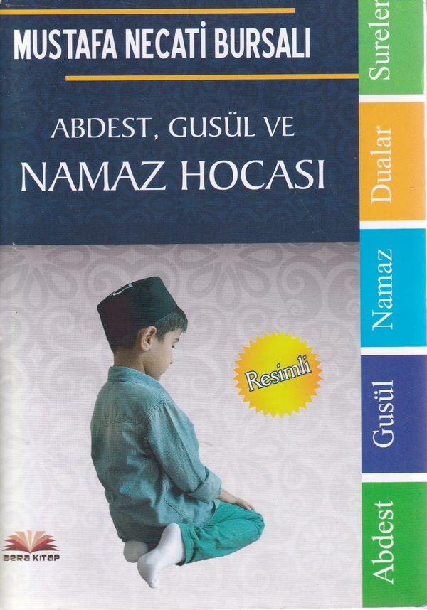 Abdest, Gusül ve Namaz Hocası-