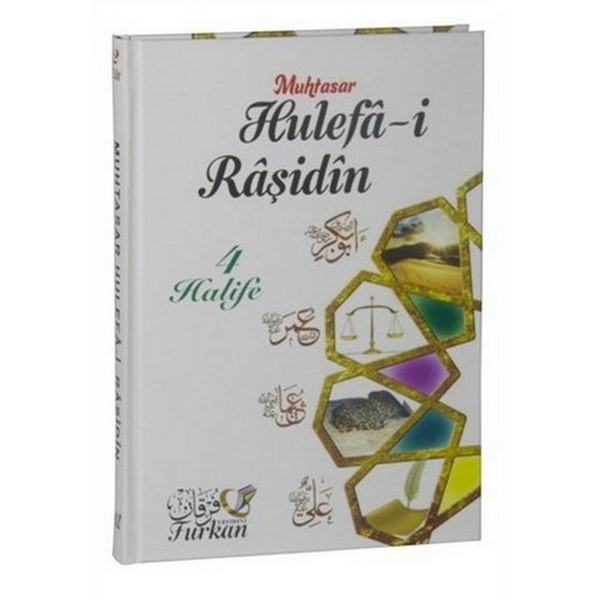 Muhtasar Hulefa i Raşidin  (4 Halife)-0.0