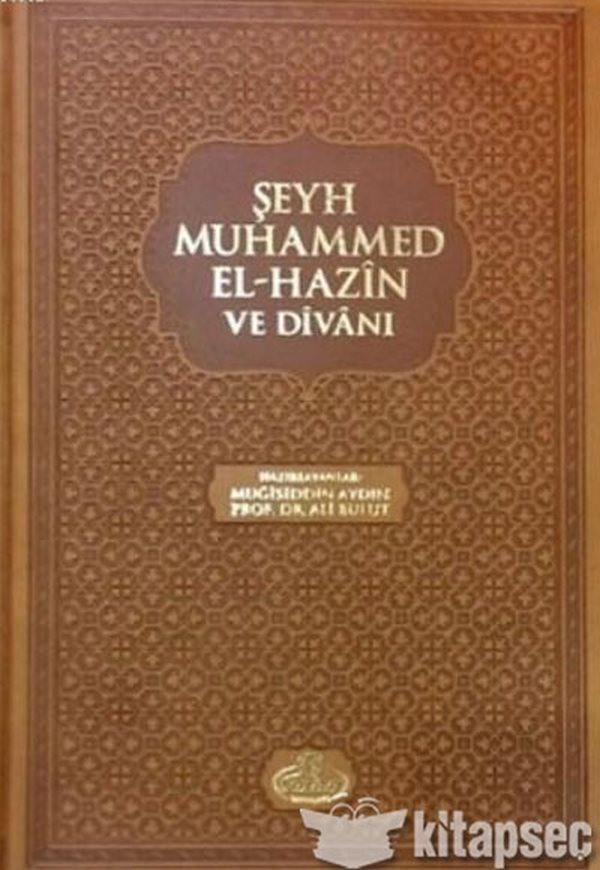 Şeyh Muhammed El Hazin Divanı-0.0