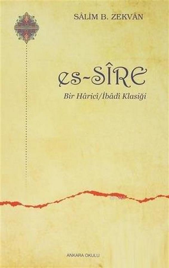 Es Sire  Bir Harici / İbadi Klasiği-0.0