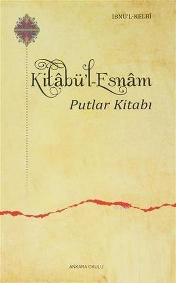 Kitabül Esnam  Putlar Kitabı-0.0