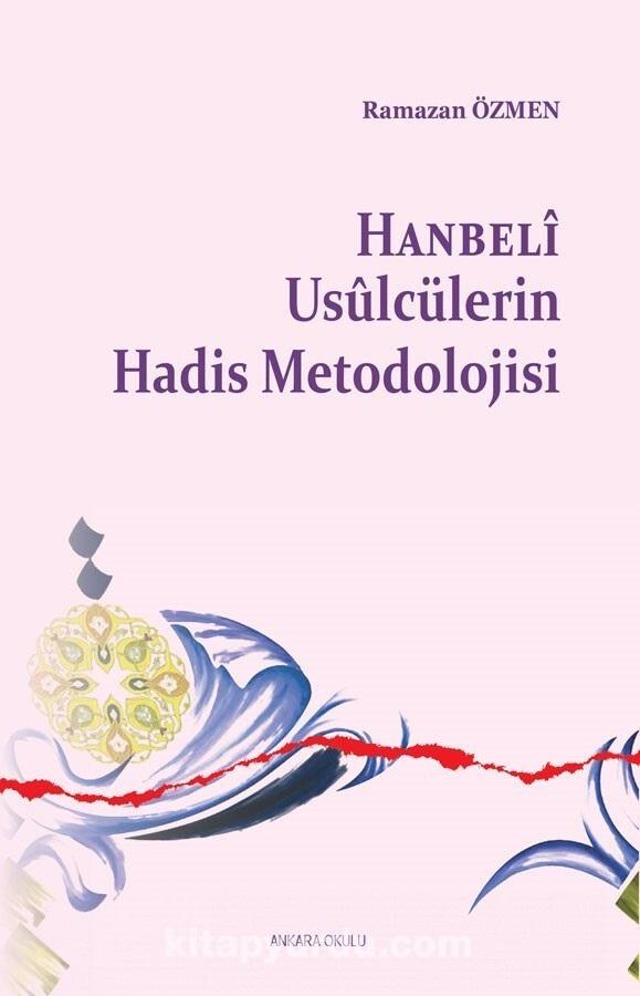 Hanbeli Usulcülerin Hadis Metodolojisi-0.0