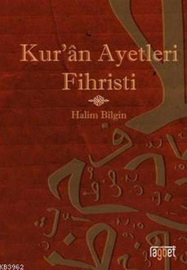 Kuran Ayetleri Fihristi-0.0