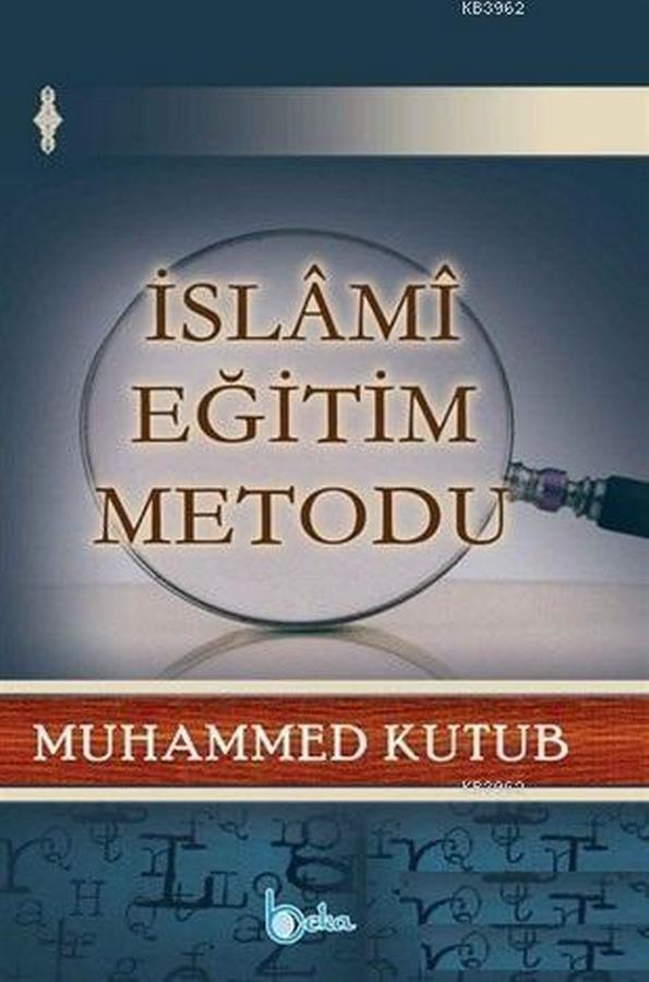 İslami Eğitim Metodu-0.0