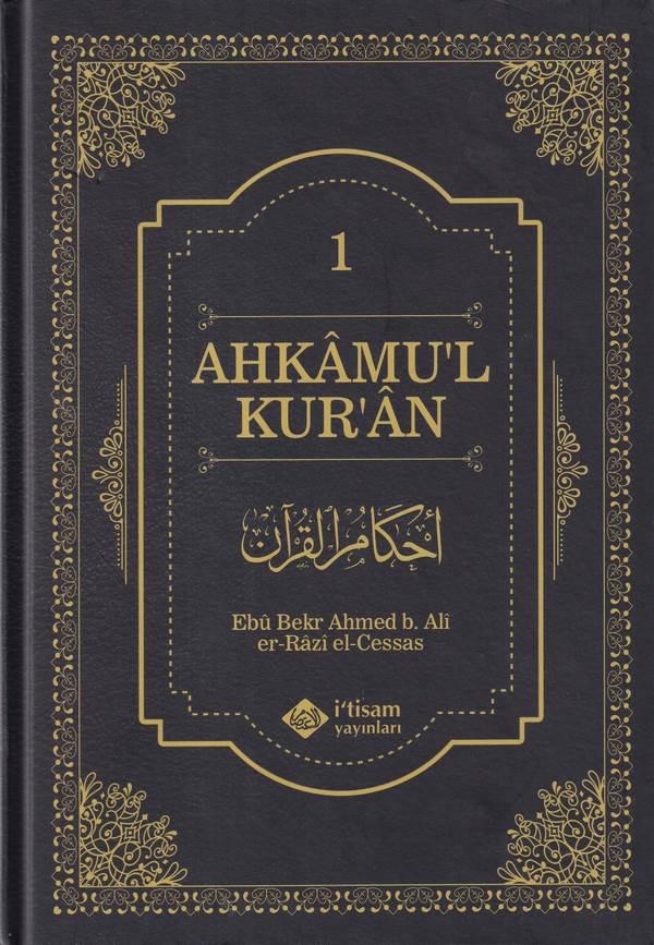 Ahkamu'l-Kur'an (Çeviri)-أحكام القرآن