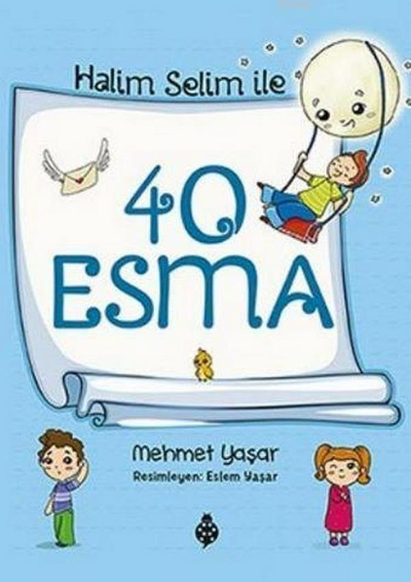 Halim Selim ile 40 Esma-0.0