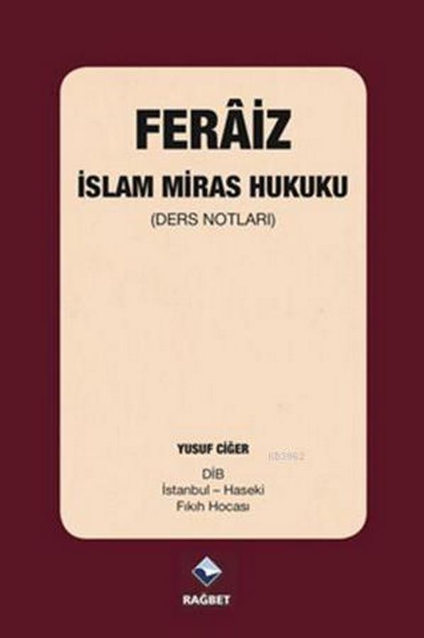 Feraiz İslam Miras Hukuku-0.0