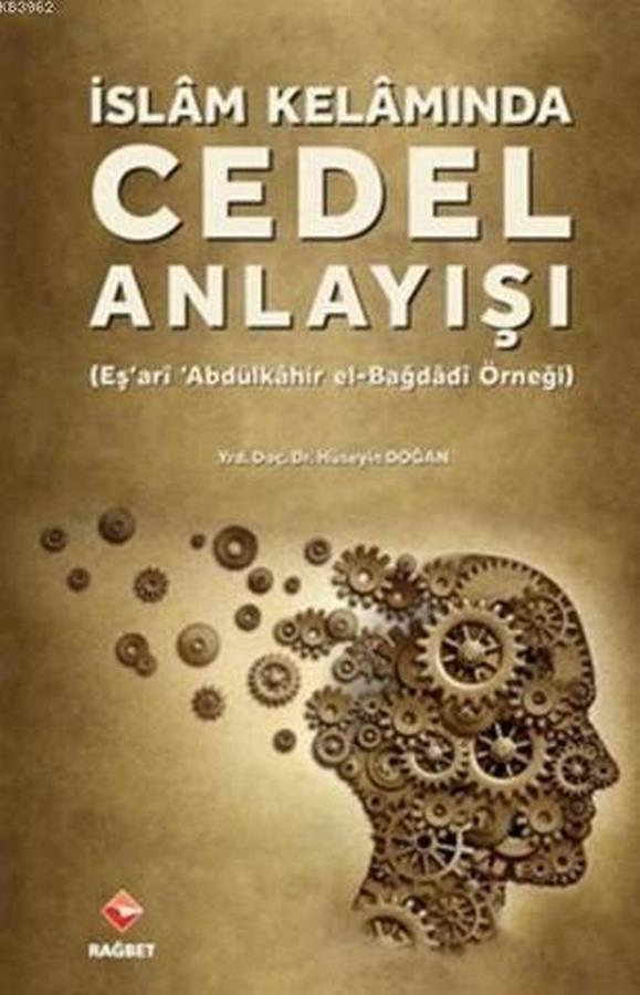 İslam Kelamında Cedel Anlayışı-0.0