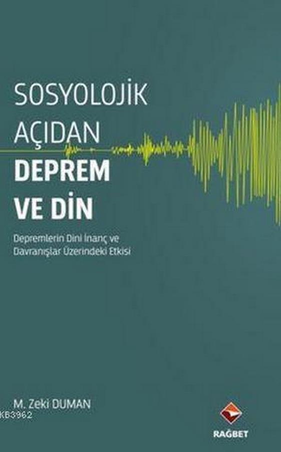 Sosyolojik Açıdan Deprem ve Din-0.0