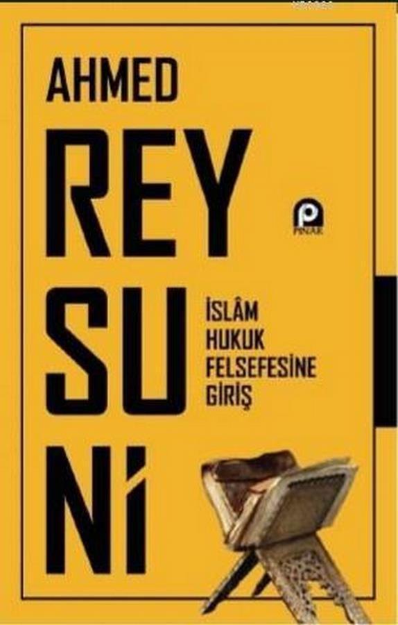 İslam Hukuk Felsefesine Giriş-0.0