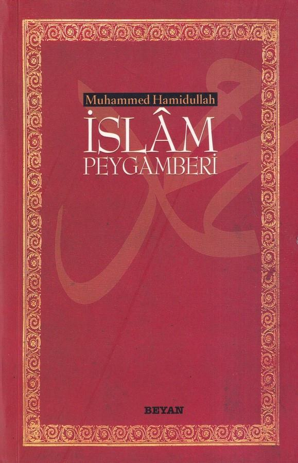 İslam Peygamberi-