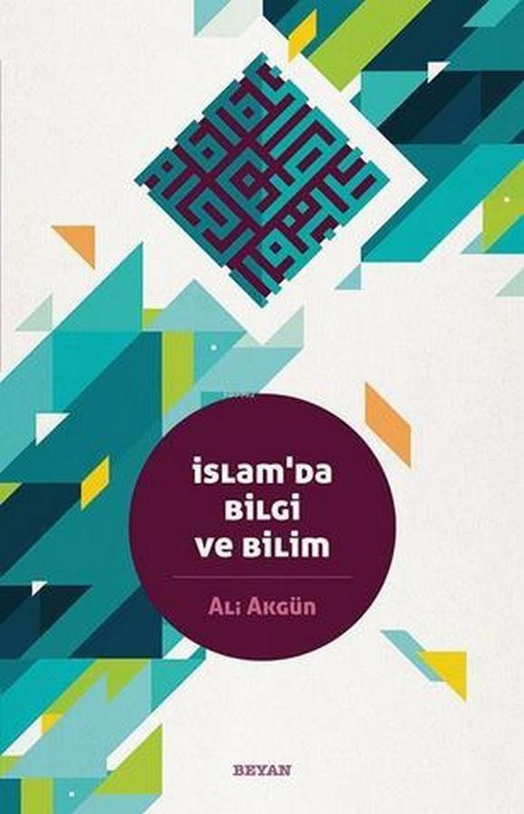 İslamda Bilgi ve Bilim-0.0