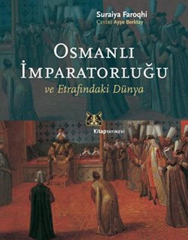 Osmanlı İmparatorluğu Ve Etrafındaki Dünya-0.0