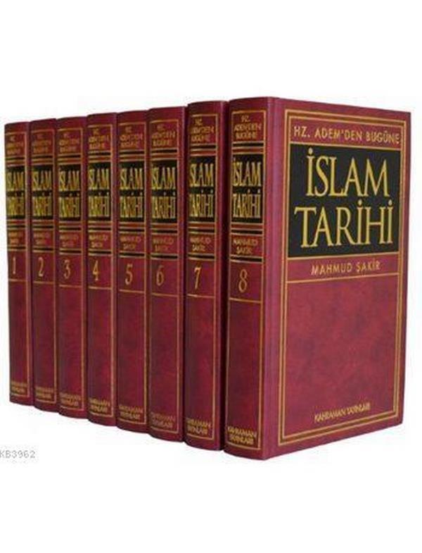 Hz.Ademden Bugüne  İslam Tarihi-0.0