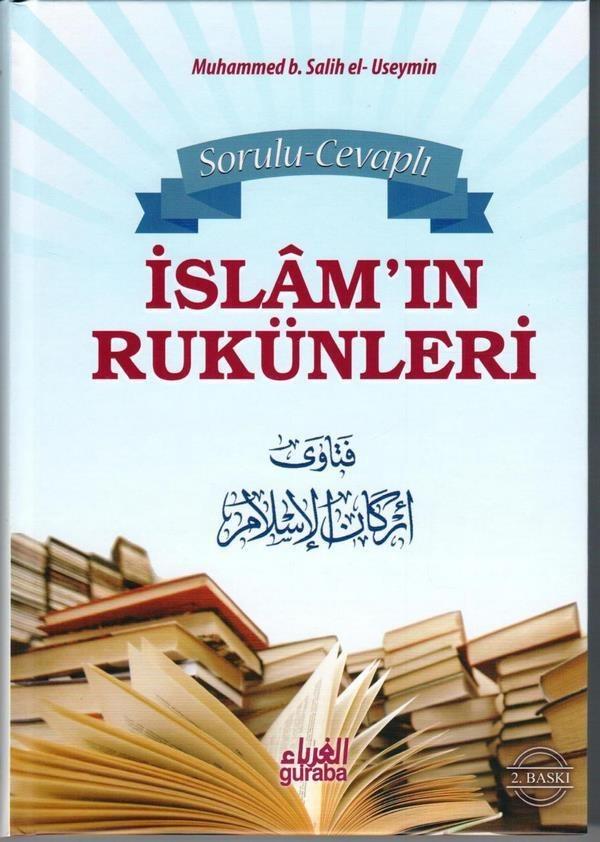 Sorulu Cevaplı İslamın Rükünleri-0.0