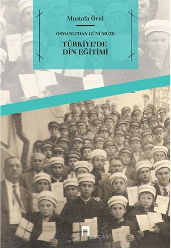 Osmanlıdan Günümüze Türkiyede Din Eğitimi-0.0