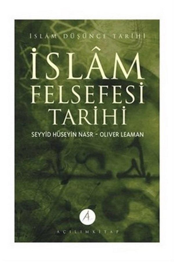 İslam Felsefesi Tarihi-0.0