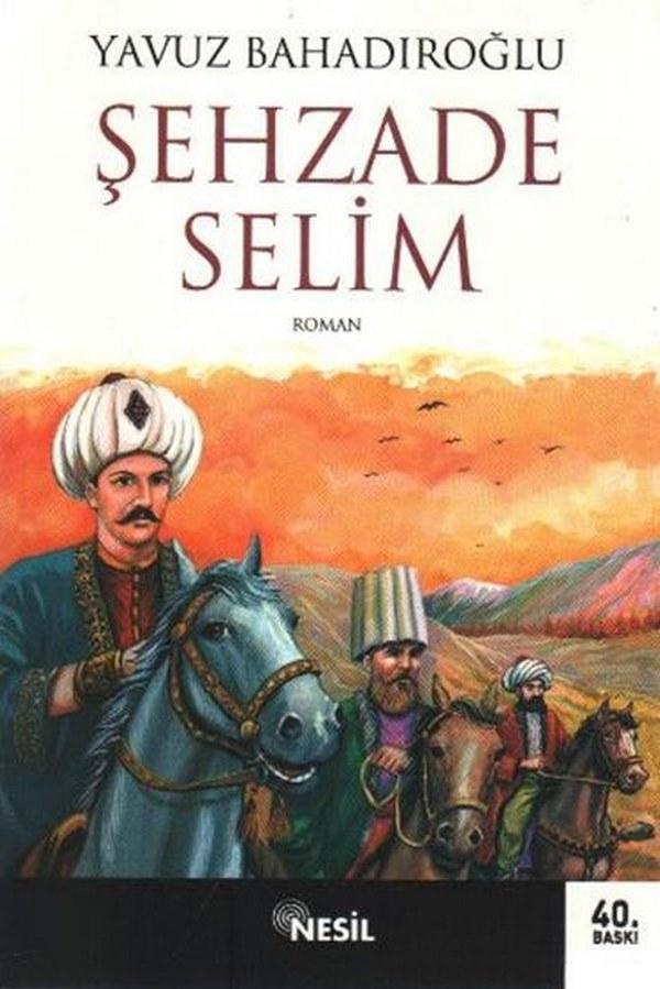 Şehzade Selim-0.0